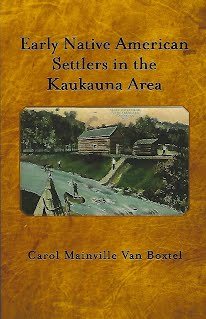 Early Native American Settlers in the Kaukauna Area