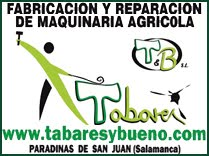 Talleres Tabares