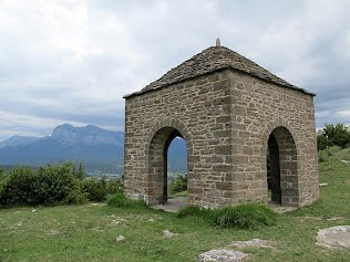 Exconjuradero de Guaso