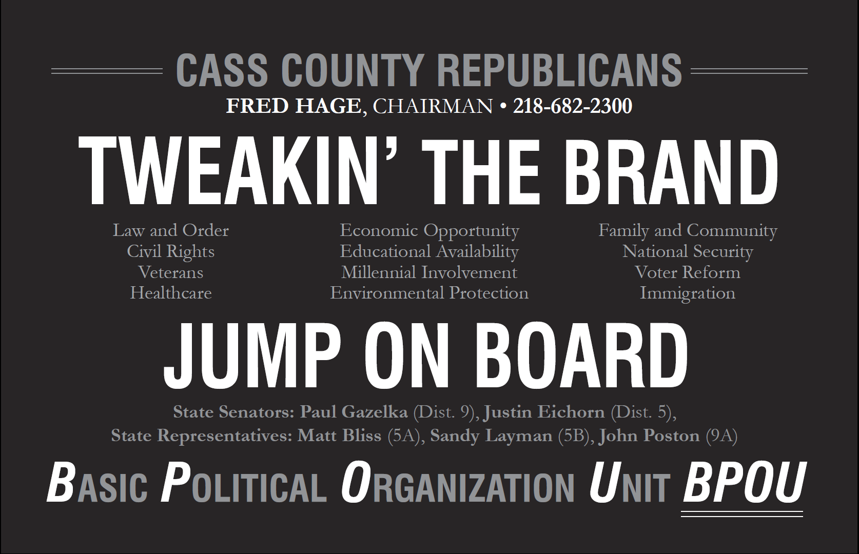 Cass County Republicans