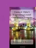 http://www.amazon.com/Cassie-Captivating-Crystal-Crawlspace-Chronicles/dp/1460994035/ref=sr_1_1?s=books&ie=UTF8&qid=1347525392&sr=1-1&keywords=Trinisse+Chanel