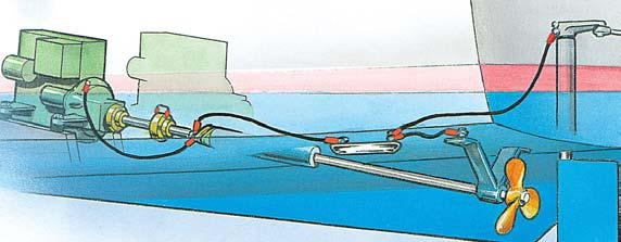 ga9 galvanic corrosion catalao cml boat bonding wiring diagram at gsmportal.co