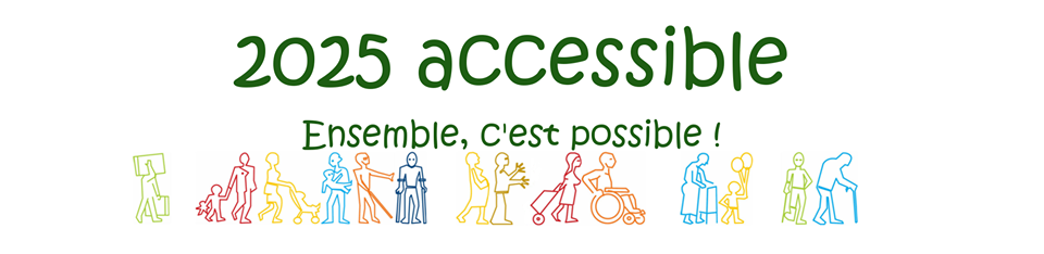 Banderole campagne 2025 Accessible