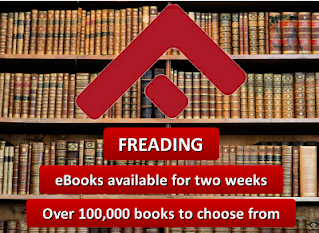Freading - Free Ebooks to check out