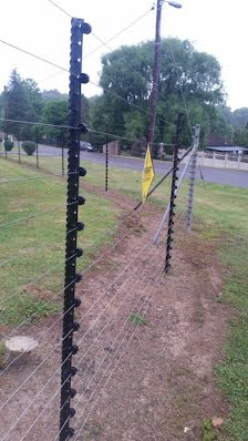 Electric Fence Accessories Cc Systems