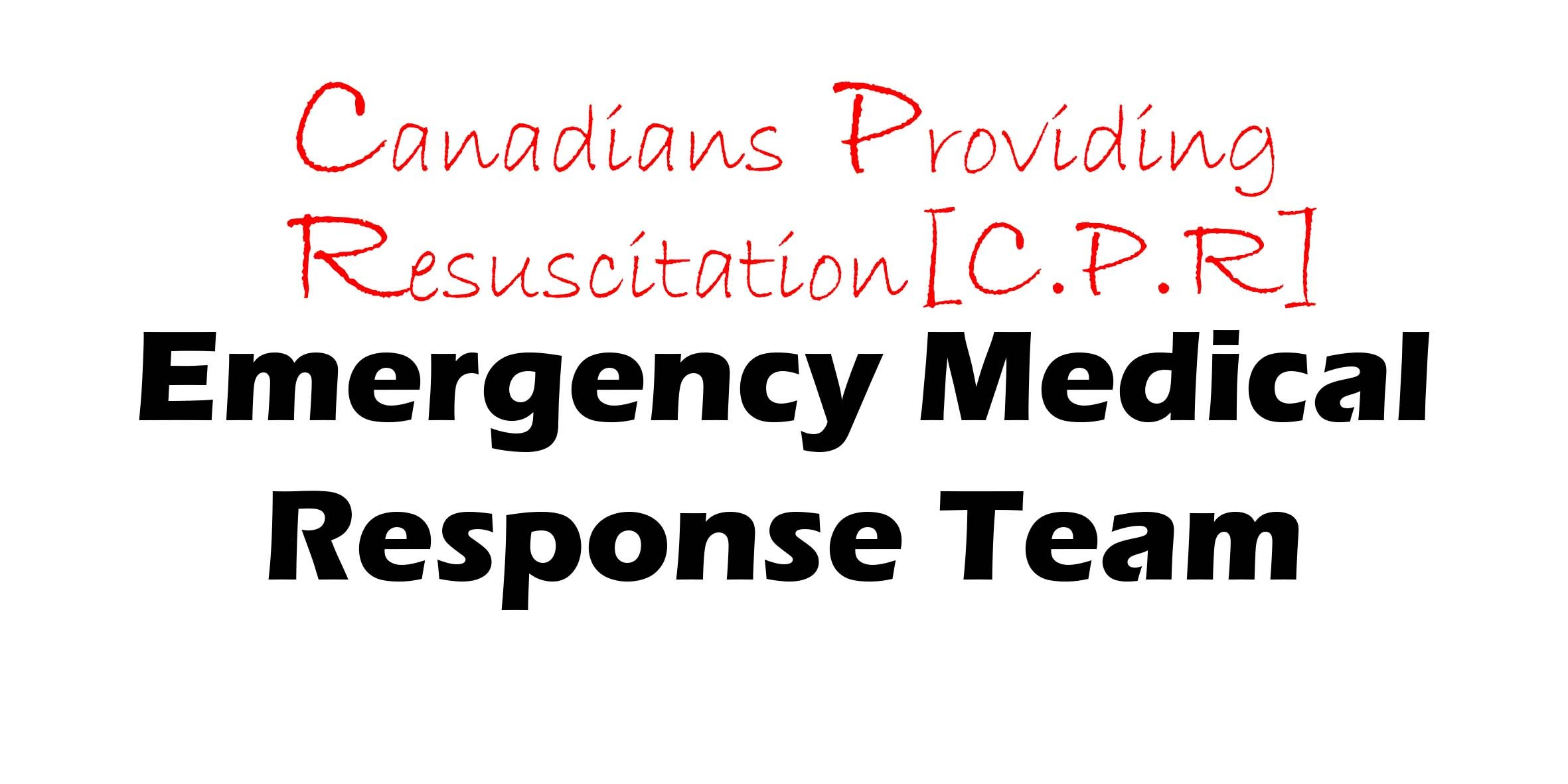 Hsfc Course Fees Canadians Providing Resuscitation Cpr