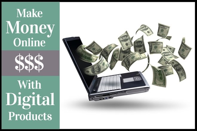 How To Make Money Creating And Selling Digital Products