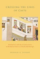Lines of caste