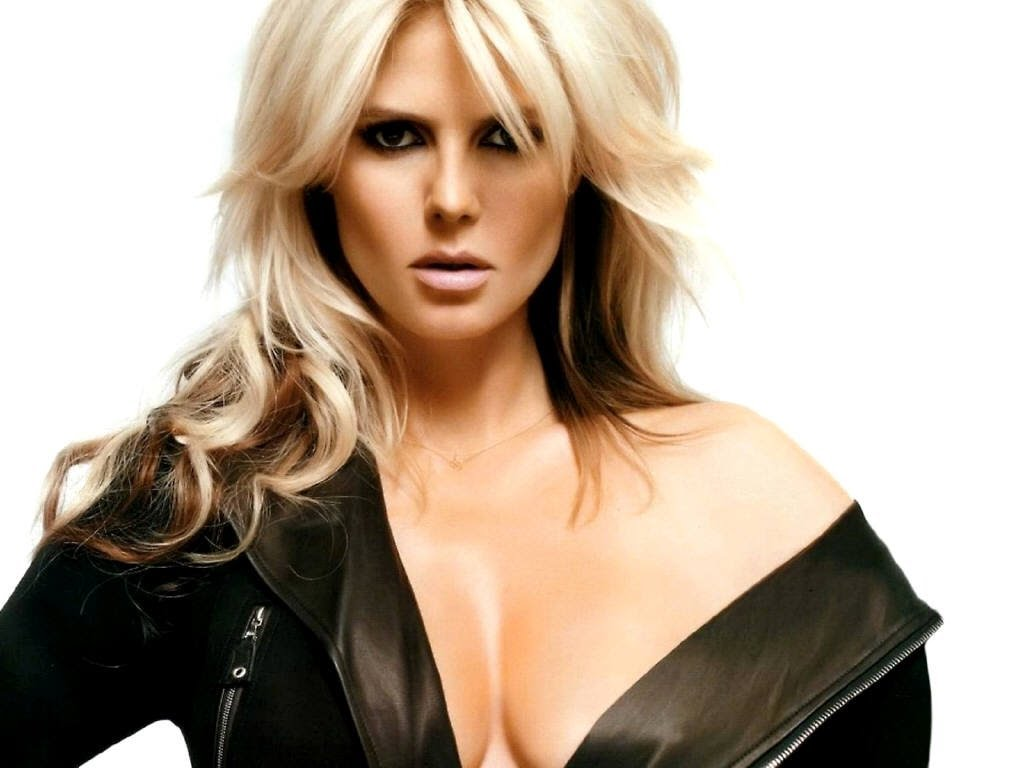 heidiklum - celebpict Shakira