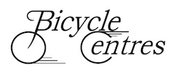 Bicycle Centers logo