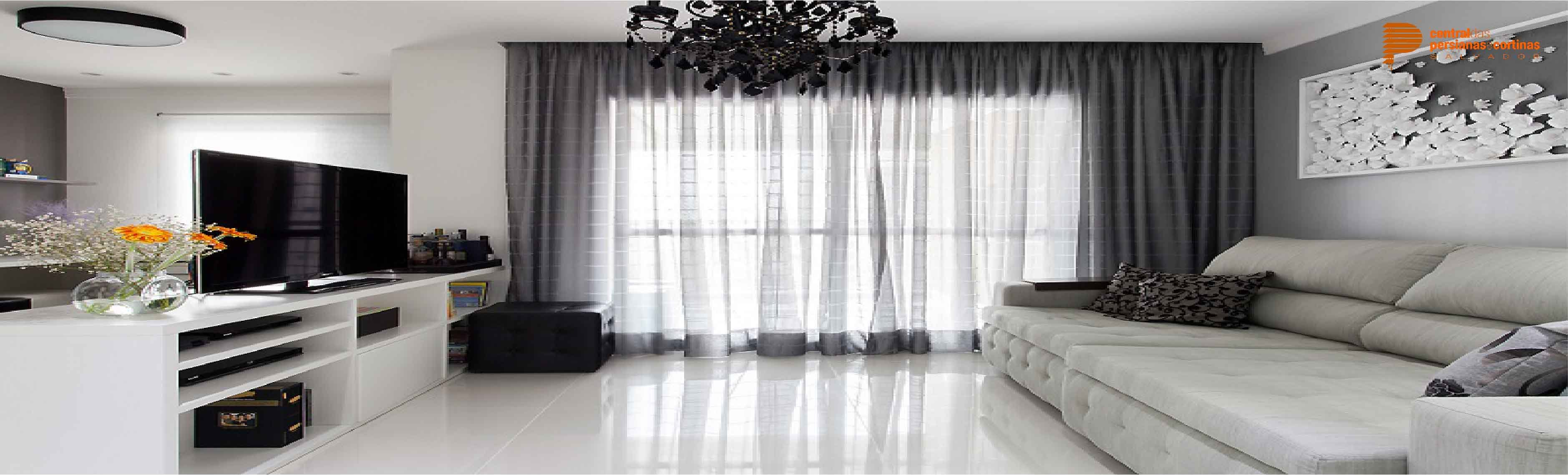 Central Das Persianas E Cortinas Salvador F Brica De  ~ Quarto Estilo Antigo E Persiana Romana Quarto