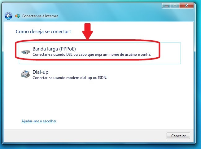 discador oi para windows 7