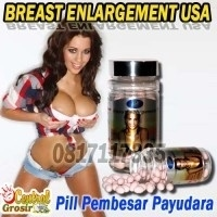 BREAST ENLARGEMENT USA (Pill Pembesar Payudara)