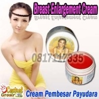 Breast Enlargement Cream (Cream Pembesar Payudara)