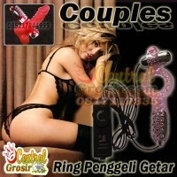 Couples (Ring Penggeli Getar)