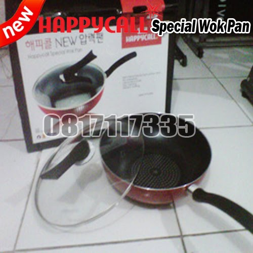 Happycall Special Wok Pan