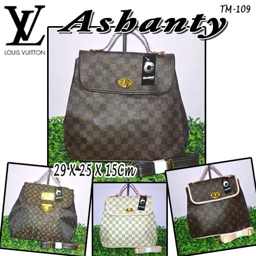 Tas Louis Vuitton Ashanty