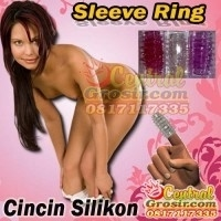 Sleeve Ring (Cincin Silikon)