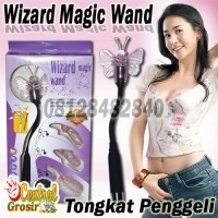 Wizard Magic Wand (Tongkat Penggeli)