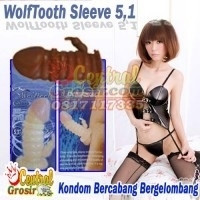 WolfTooth Sleeve 5,1