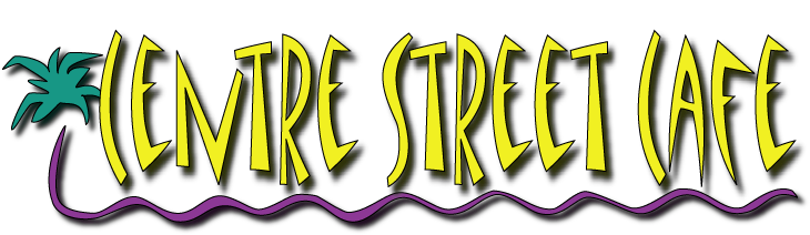 Centre Street Cafe logo