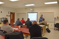 MA Home Inspector Training Class