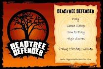 Dead Tree Defender
