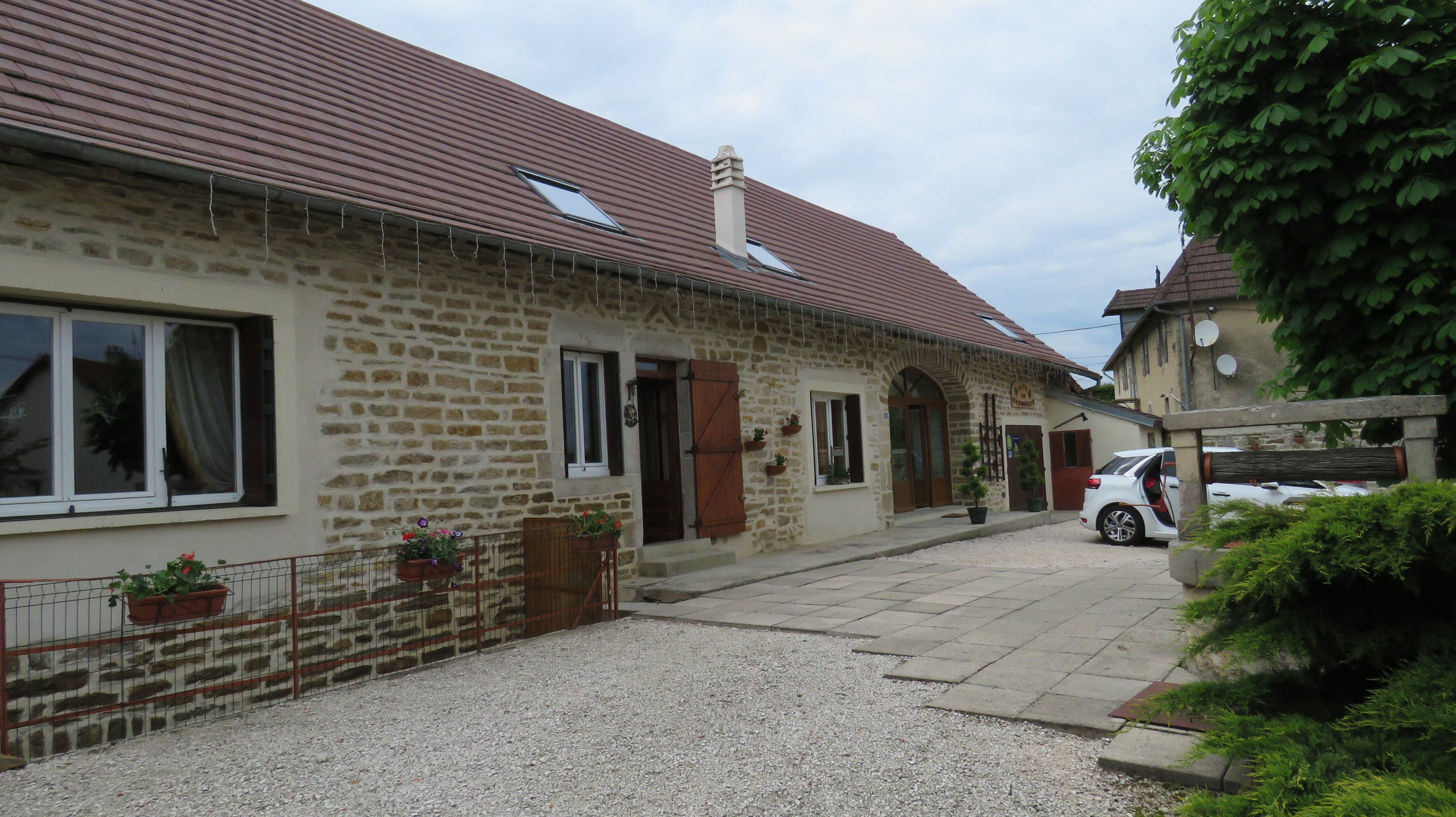 Chambres d 39 h tes jura for Chambres hote jura
