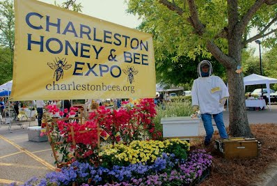 Charleston Honey & Bee Expo