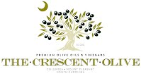 The Crescent Olive
