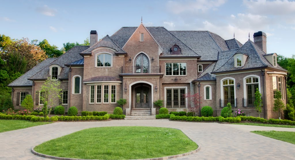 Charlotte nc real estate for Home plans charlotte nc