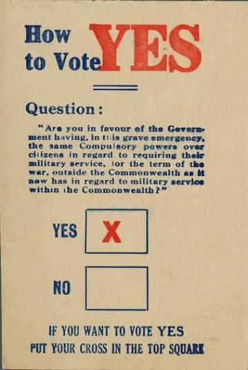 conscription crisis in 1917 essay The conscription crisis of 1918 also boosted anti-british bias that was at this stage very evident in the country  this meant forced conscription for ireland, which given the atmosphere of nationalism was strongly opposed.