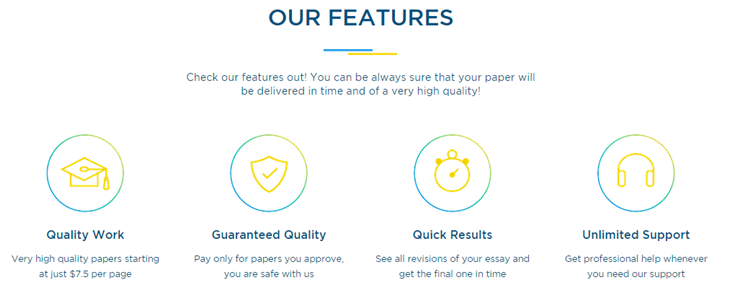 Quick affordable papers review: what our clients think