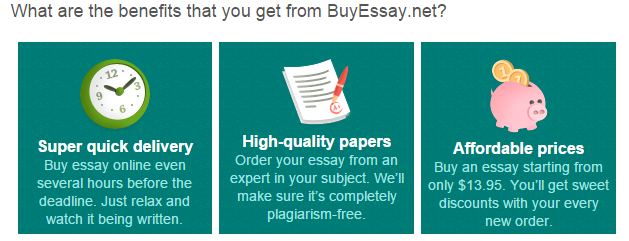 Buying college paper service reviews