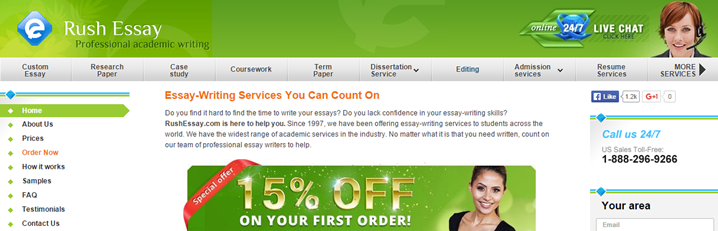 rush essays You can buy research paper, essays, and other assignments from the best writing service 15% off first order menu custom you find essay writing difficult.