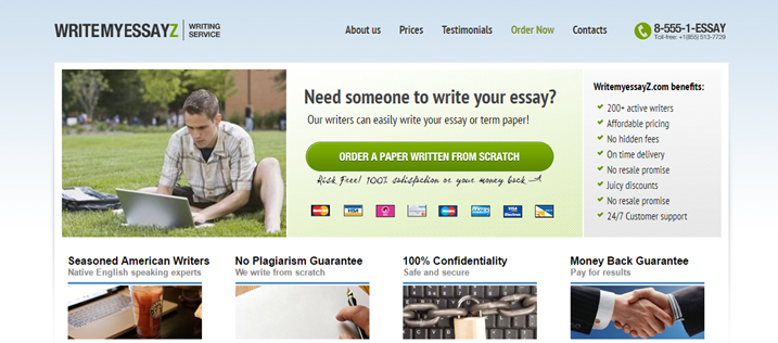 Essay writing site reviews