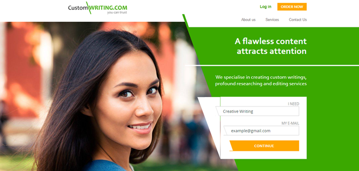 CustomWriting.com Review