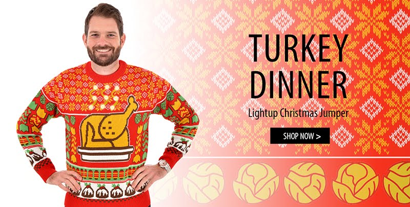 Cheesy Christmas Jumpers discount Deals