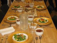 Chefs Table Catering - Chef's table catering