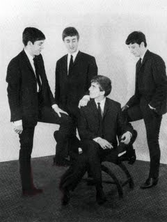 The Beatles With Short Hair - I'm Looking Through You- Cheryl Harrell's Beatles Fan Site