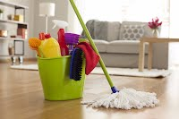 Domestic Cleaning Services We Provide