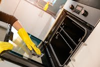 Domestic Oven Cleaning Service