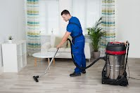Floor and Carpet Cleaning Services