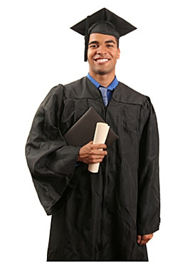 Chico Cap and Gown