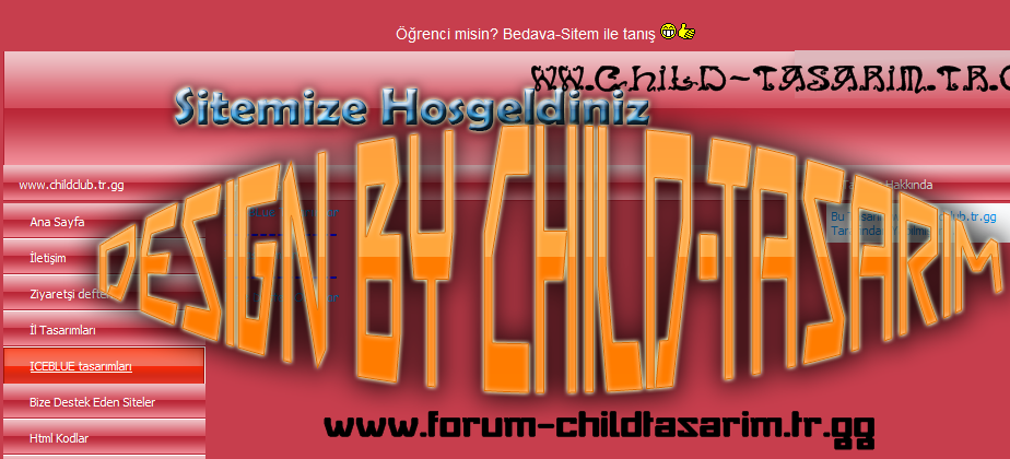 www.child-tasarim.tr.gg