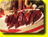 Hatch Red Chile Pods from New Mexico
