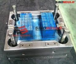 China Injection Molding Companies Offer Nonstop Injection