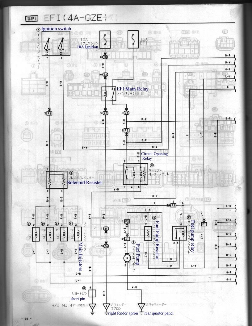 ae111 wiring diagram ae111 image wiring diagram 4age wiring diagram f53 wiring radio volvo t5 engine diagram on ae111 wiring diagram