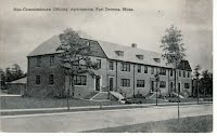 The story of Fort Devens (MA)