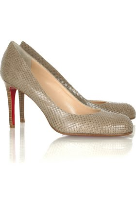 9046bdb4a83 Christian Louboutin Fred patent leather shoes Christian Louboutin Fred  glitter lace-up shoes Christian Louboutin Simple Pump 90